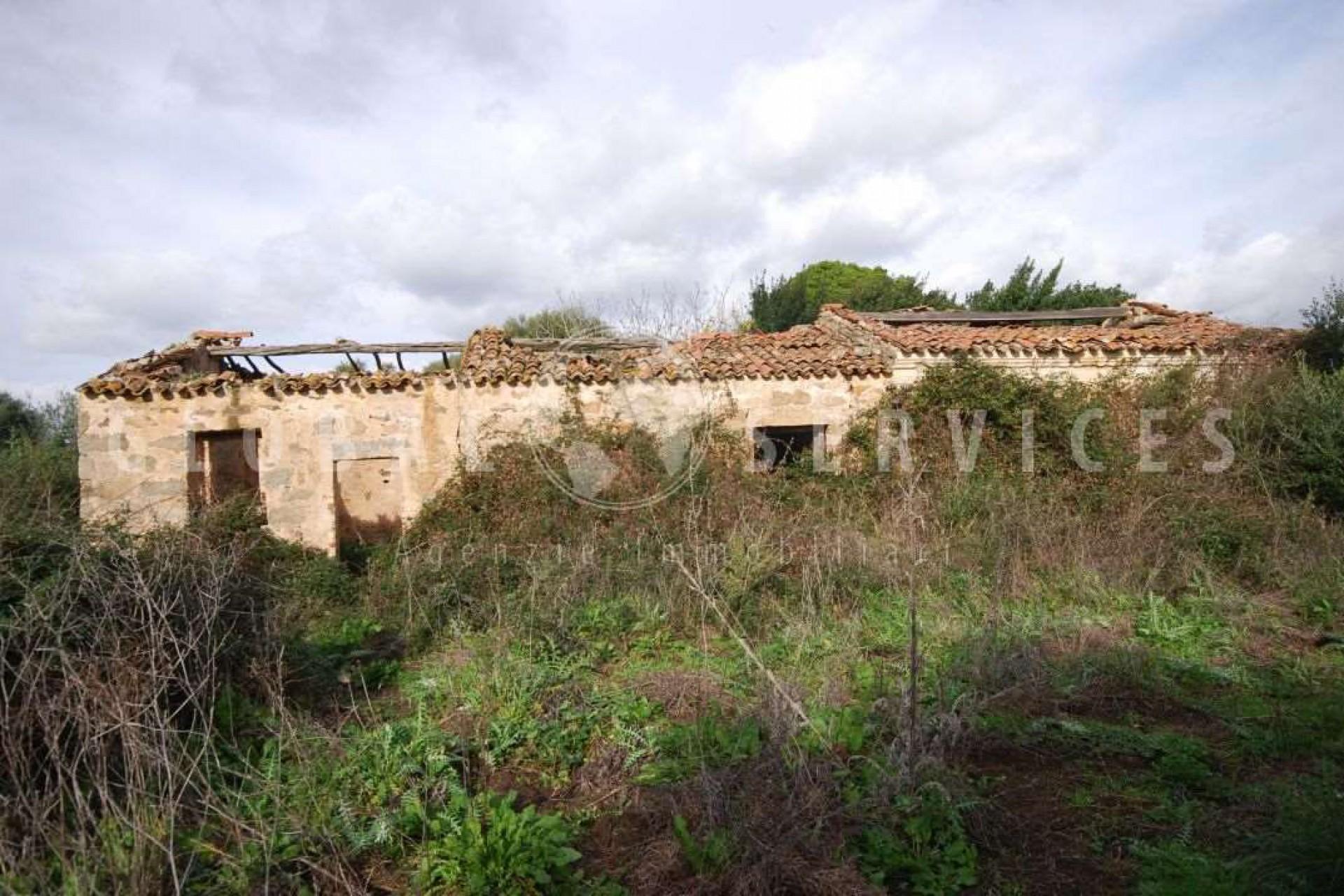 Arzachena stazzu Gallurese for sale