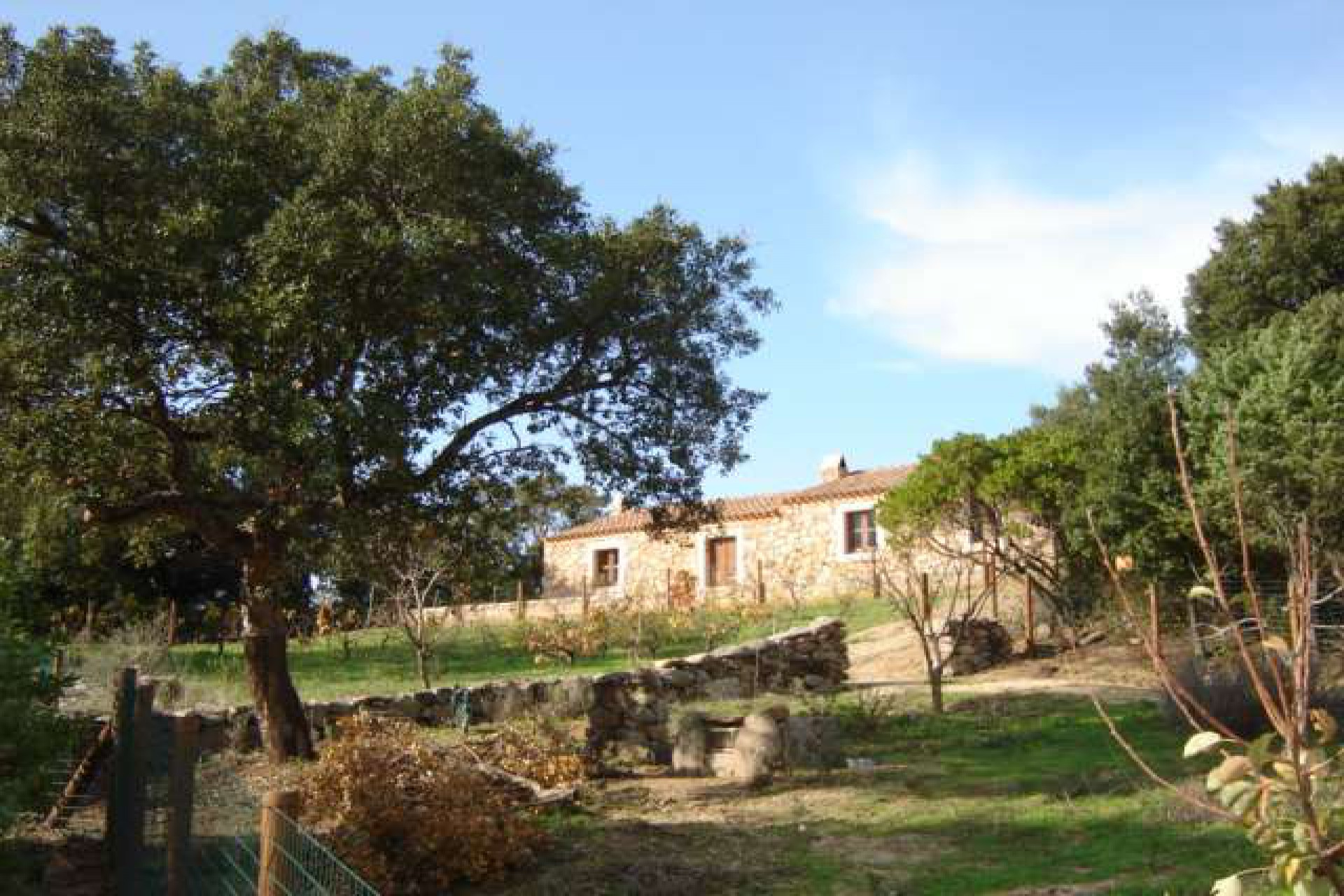 Olbia san Pantaleo villa for sale