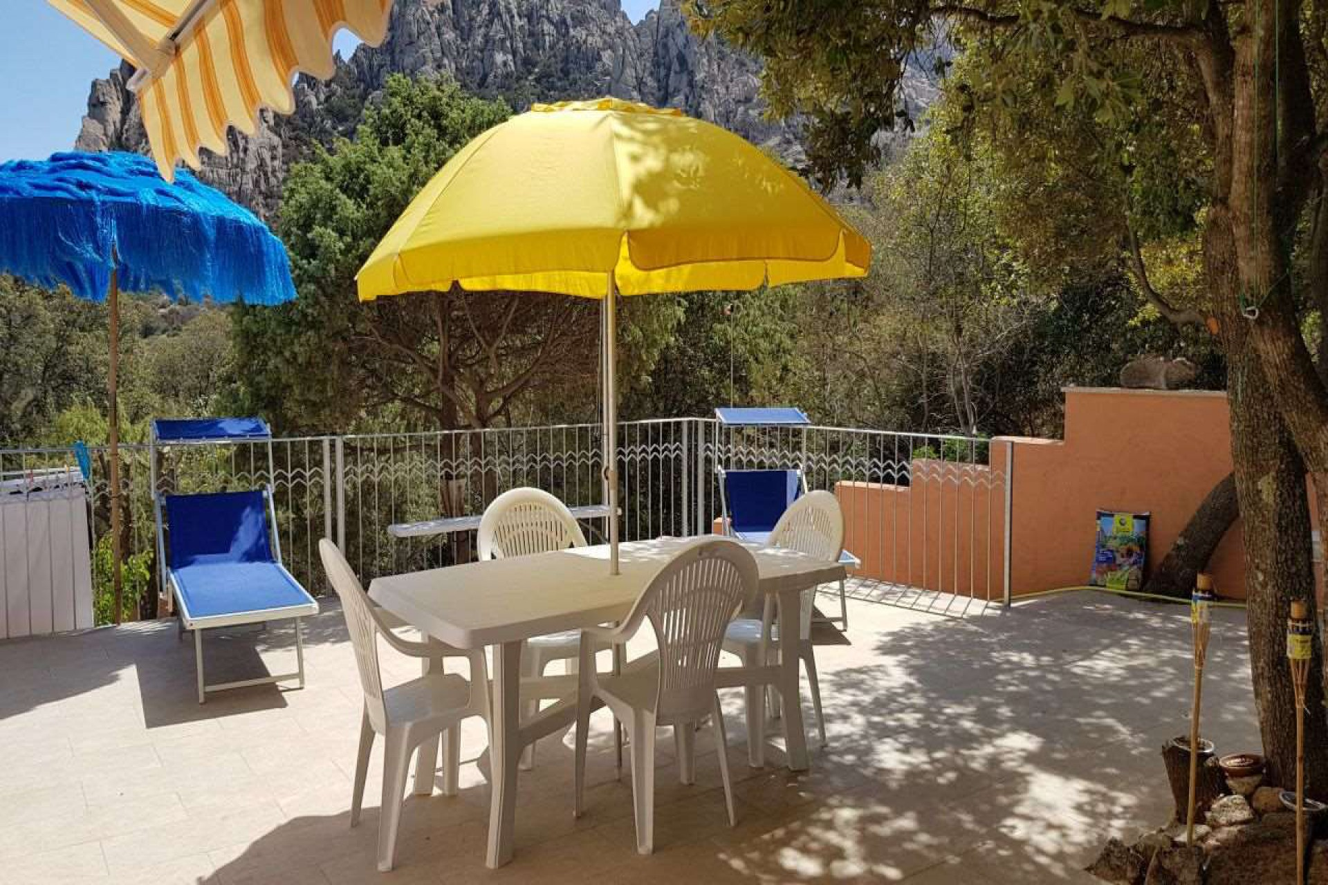 San Pantaleo apartment for sale