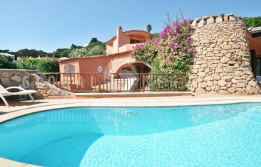 Porto Cervo villa for sale