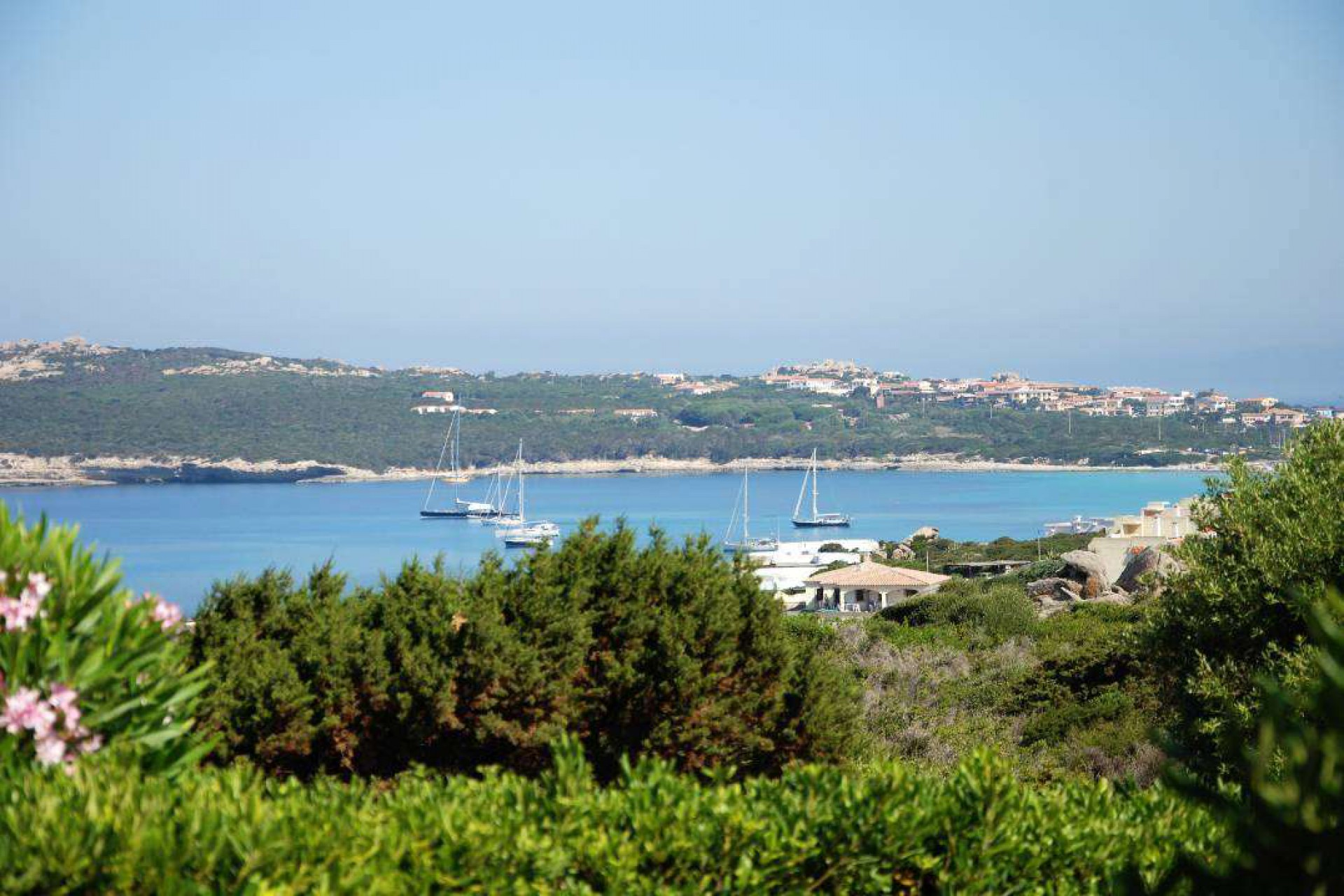 Santa Teresa Gallura Villa for sale