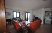 Alghero beautiful villa with sea view._2