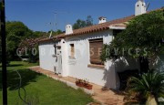 Olbia S. Pantaleo, villa with outbuilding for sale_4