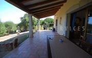 Palau villa with outbuilding for sale._71