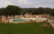 Baia Sardinia villa with swimming pool for sale_24