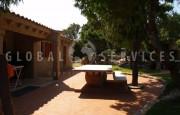 Baia Sardinia villa with swimming pool for sale_27