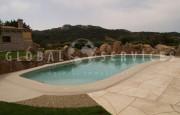 Baia Sardinia villa with swimming pool for sale_28