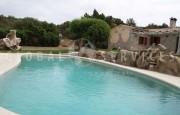 Baia Sardinia villa with swimming pool for sale_32