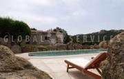 Baia Sardinia villa with swimming pool for sale_34