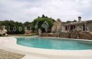 Baia Sardinia villa with swimming pool for sale_38