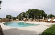 Baia Sardinia villa with swimming pool for sale_41