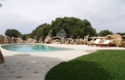 Baia Sardinia villa with swimming pool for sale_42