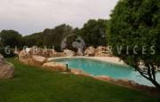 Baia Sardinia villa with swimming pool for sale_47