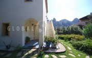 San Pantaleo  house with mountain view for sale_12