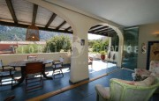 San Pantaleo  house with mountain view for sale_3