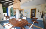 San Pantaleo  house with mountain view for sale_25