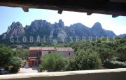 San Pantaleo  house with mountain view for sale_2