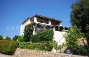 San Pantaleo  house with mountain view for sale_34