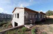 San Pantaleo Monti Canaglia three villas for sale_1