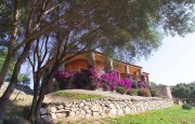 Arzachena panoramic villa for sale_2