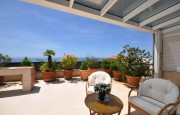 Alghero penthouse for sale with pool and terrace_4