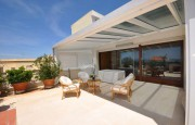 Alghero penthouse for sale with pool and terrace_25