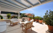 Alghero penthouse for sale with pool and terrace_26