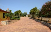 Alghero  villas and swimming pool_10
