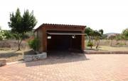 Alghero  villas and swimming pool_26
