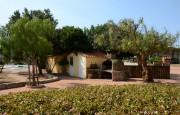Alghero  villas and swimming pool_9