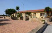 Alghero  villas and swimming pool_34