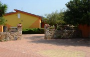 Alghero  villas and swimming pool_12