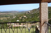 Arzachena villa with sea view for sale_1