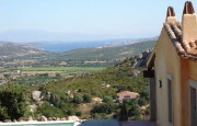 Arzachena villa with sea view for sale_4