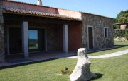 Arzachena villa with sea view for sale_57