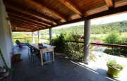 Alghero surrounded by greenery, villa with pool_56
