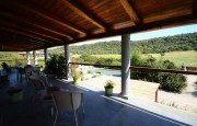 Alghero surrounded by greenery, villa with pool_62