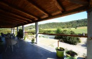 Alghero surrounded by greenery, villa with pool_63