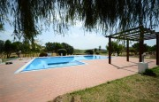Alghero  villas and swimming pool_38