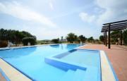 Alghero  villas and swimming pool_1