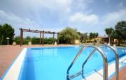 Alghero  villas and swimming pool_41