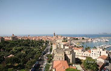 Sardegna, Alghero