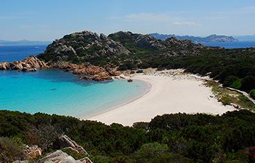 Sardegna Costa Nord, La Maddalena