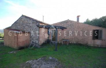 Baia Sardinia stazzo antico vendita