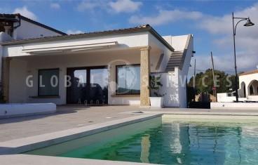Olbia Pittulongu villa vendita