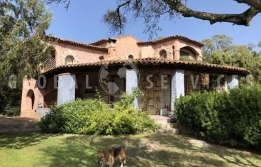 Bella villa in stile Costa Smeralda Cannigione