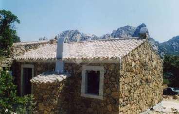 Olbia san Pantaleo villa for sale