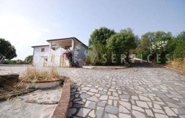 Arzachena house for sale