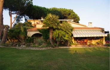 Alghero beautiful sea view villa.
