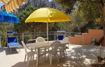 San Pantaleo apartment for sale